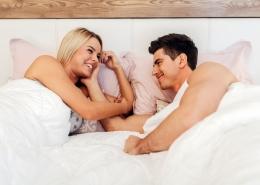 Seksualitet i et kristent ægteskab